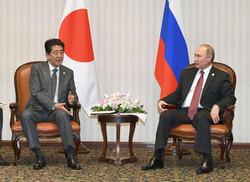 Putin-Abe