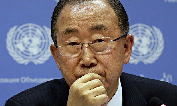 South Sudan: A people betrayed