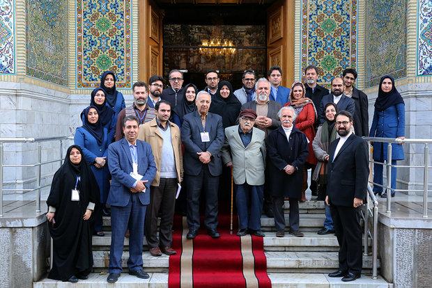 بازدید از موزه ملک در دهه فجر رایگان است