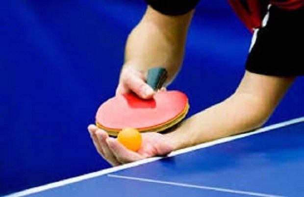 مسابقات جایزه بزرگ تنیس روی میز کشور در آبادان آغاز شد