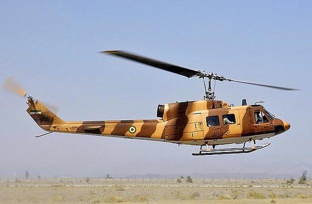 قائد عسكري ايراني : طيران الجيش منع داعش من الاقتراب من الحدود الايرانية