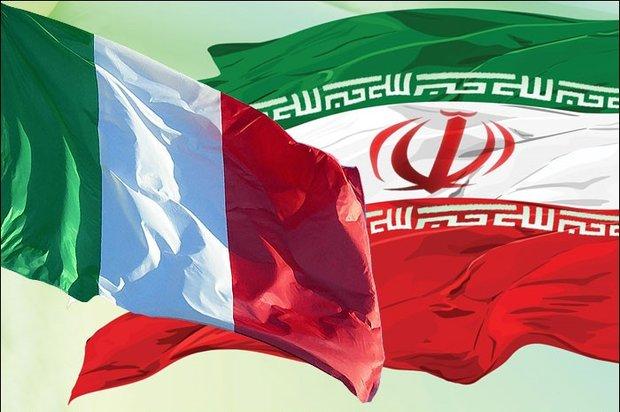 iran italy