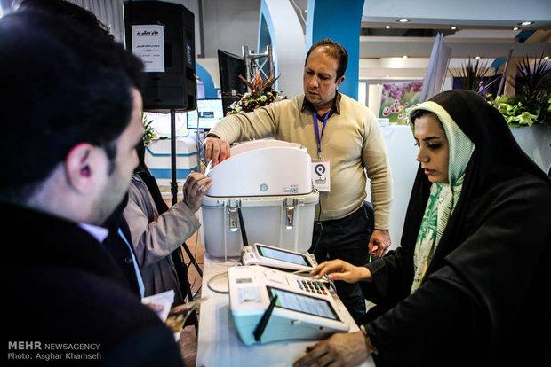 انتخابات در ۱۹ شهر استان تهران به صورت الکترونیکی برگزار میشود