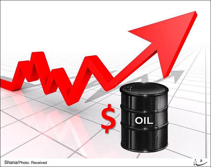 Iran's crude oil price up $4 22 in a week - Tehran Times