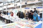صفحه آخر نهمین نمایشگاه کتاب خراسان شمالی ورق خورد/ ناشران ناراضی