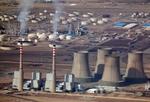 کاهش۱۴۶ هزار تنی آلاینده ها با پلمب بخش مازوت نیروگاه های اصفهان