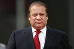 Nawaz Sharif congratulates Rouhani's reelection