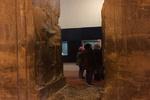«کرنای مفرغی» در موزه تخت جمشید به نمایش گذاشته شد