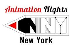 شب های انیمیشن نیویورک