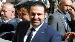 Ban welcomes formation of new government in Lebanon