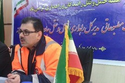 نقاط حادثه خیز جاده های مازندران آشکارسازی شد