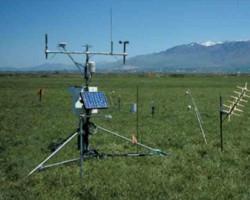 بهره برداری از ۲ پروژه هواشناسی در آذربایجان غربی