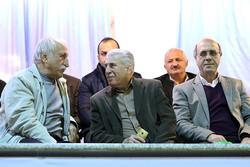 منصور برزگر ابراهیم جوادی