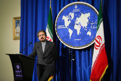 Trilateral meeting on Syria Iran's initiative