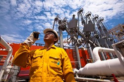 Malaysia to develop 2 Iranian gas fields