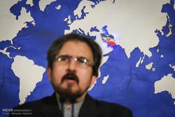 الخارجية الايرانية تؤكد على وجوب احترام وحدة وسيادة الاراضي السورية