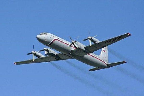 همه سرنشینان هواپیمای نظامی سانحه دیده روسی زنده هستند