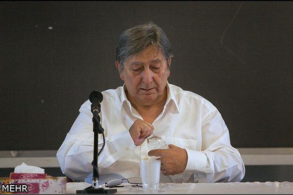 صدای آثار علیرضا مشایخی در آرژانتین شنیدنی می شود