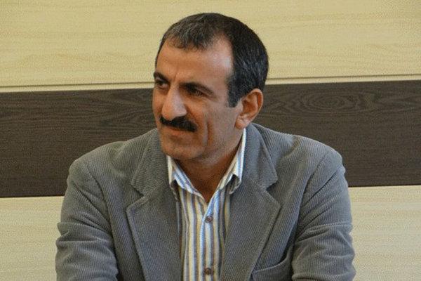 حاجی زاده مدیر کل میراث فرهنگی اردبیل