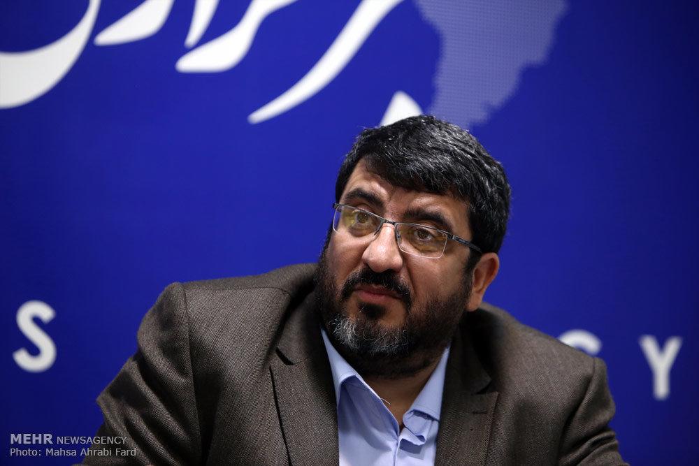 جنگ روانی غرب علیه سند ایران وچین/حاضریم بااروپا هم سند امضا کنیم