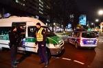 فیلم/لحظات اولیه حمله کامیون به بازار کریسمس در «برلین»