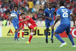 A day for Tehrani giants; Iran's Persian Gulf League