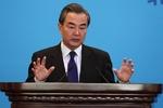 چین احترام کره شمالی به قطعنامه های شورای امنیت را خواستار شد