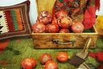 سفره یلدا با صنایعدستی ایرانی در سازمان میراثفرهنگی برپا میشود