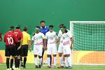 Iran's CP football team off to Malaysia