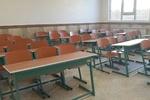 تهران بیش از ۲۳ هزار کلاس فرسوده هم دارد