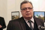 Beyond assassination of Russian amb.; west implicated