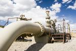 نشت گاز یکی از چاههای بزرگ نفت ایران مهار شد