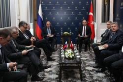 نشست مسکو پیرامون آینده سوریه