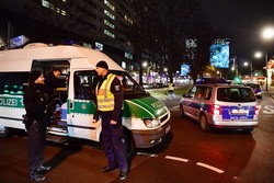السلطات الالمانية تحقق مع لاجئين عرب بتهمة ارتكاب جريمة بشعة