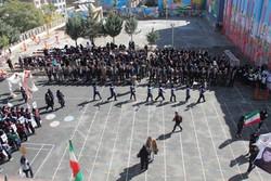 ورزش دانش آموزی کردستان