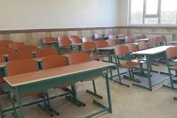 افزایش ۷۵ درصدی اعتبارات استانی نوسازی مدارس همدان طی سالجاری