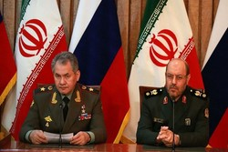 Iran-Russia-Syria coordination allows to influence situation