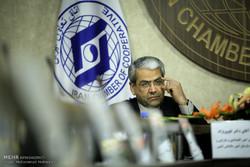 نشست خبری معاون وزیر اقتصاد