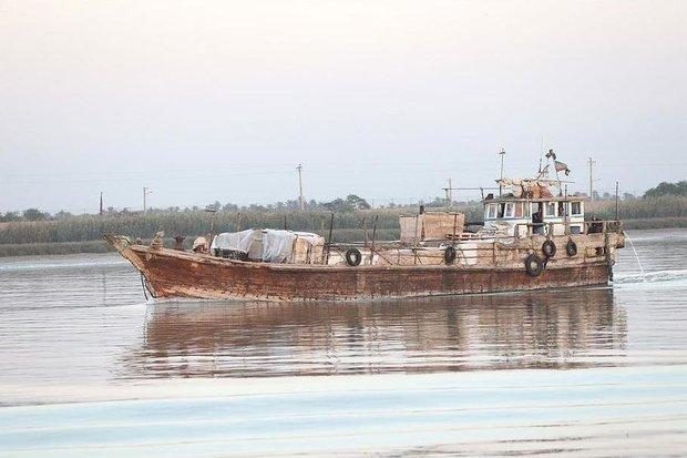 پارکینگ شناورها در خرمشهر ایجاد شود/ یکپارچه سازی سواحل