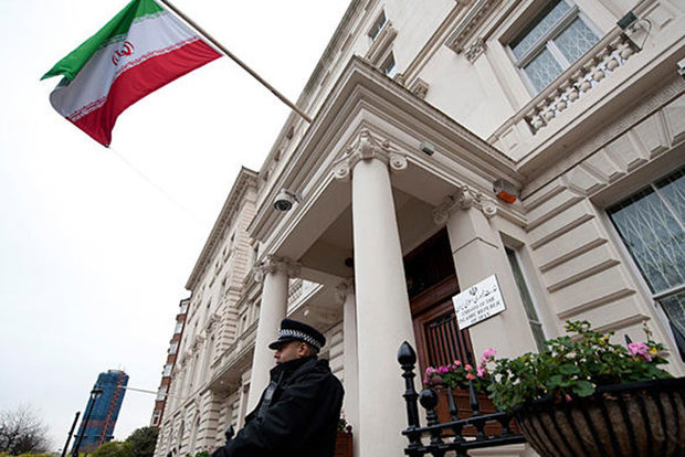 Iranians urged against visiting Embassy in Turkey