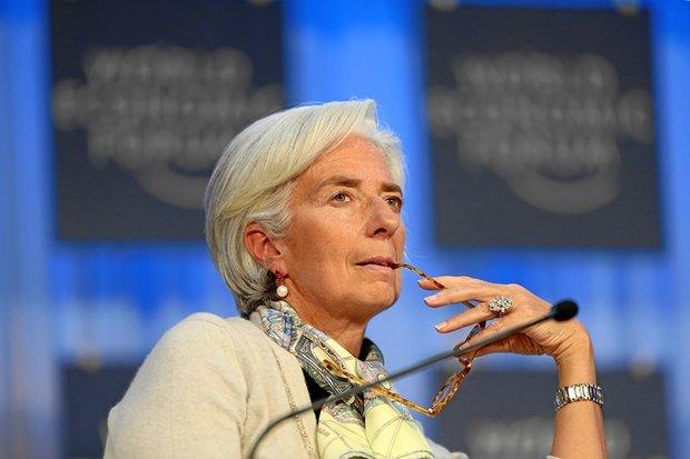 لاگارد هم شرکت در کنفرانس سرمایهگذاری سعودی را لغو کرد