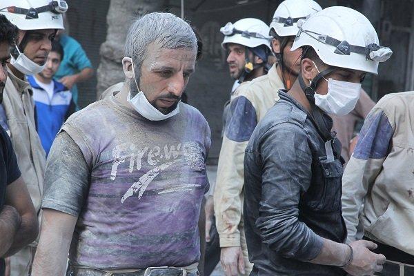 کشف جسد بنیانگذار «کلاه سفیدها» در استانبول