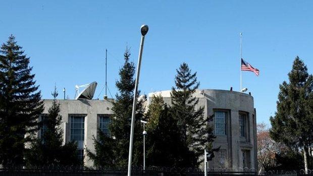 اغلاق البعثات الدبلوماسية الاميركية  في أنقرة واسطنبول وأضنة