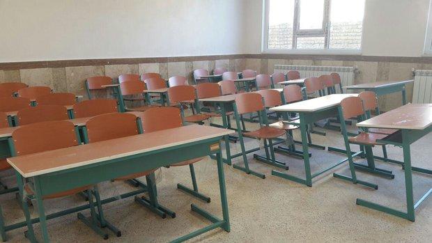 تخصیص سالانه ۱۰۰میلیارد تومان اعتبار برای نوسازی ۱۲۰۰ مدرسه تهران