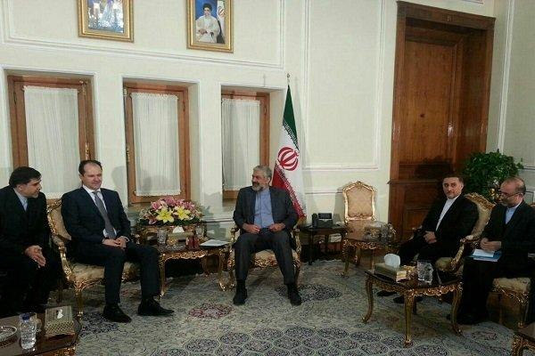 İran ve Bosna-Hersek ilişkileri daha çok geliştirilmeli