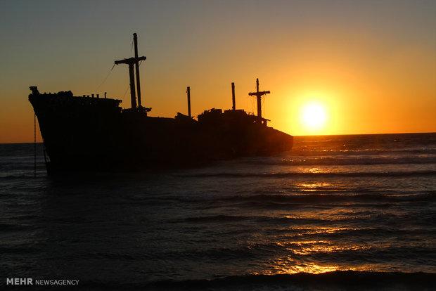 فصل السياحة في جزيرة كيش مستمر بحلول الشتاء