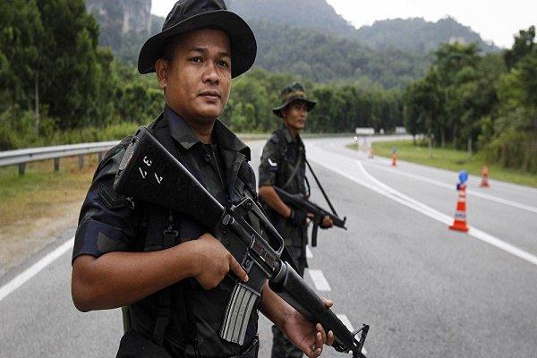 دهستگیری ۷ ئهندامی داعش له مالزیا
