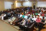 همایش وحدت در بمبئی برگزار شد