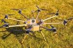 چین میں ڈرون کے ذریعہ  پارسل ڈلیوری سروس کا آغاز