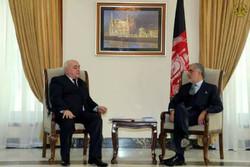 افغانستان خواهان همکاری با تاجیکستان در مبارزه با تروریسم شد